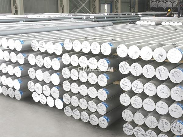 6063铝棒原料