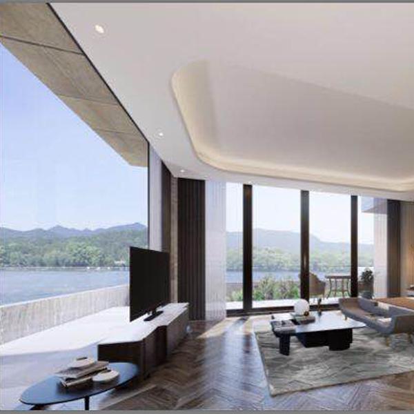 系统门窗型材选择京美铝业